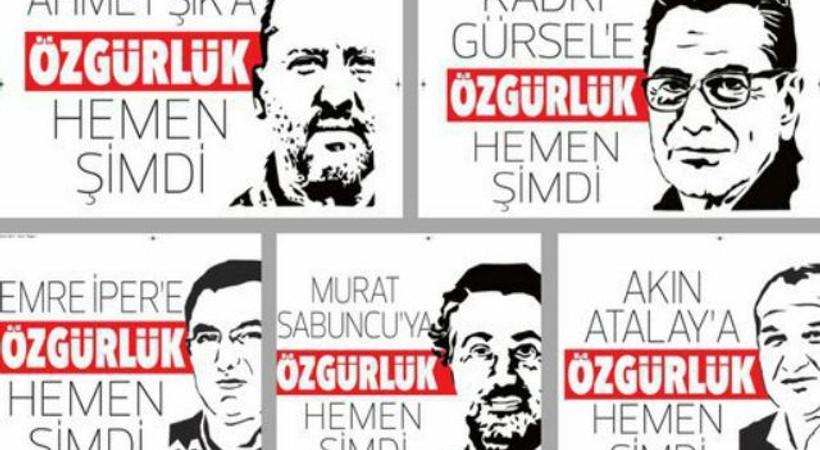 Ahmet Hakan: 300 gün oldu