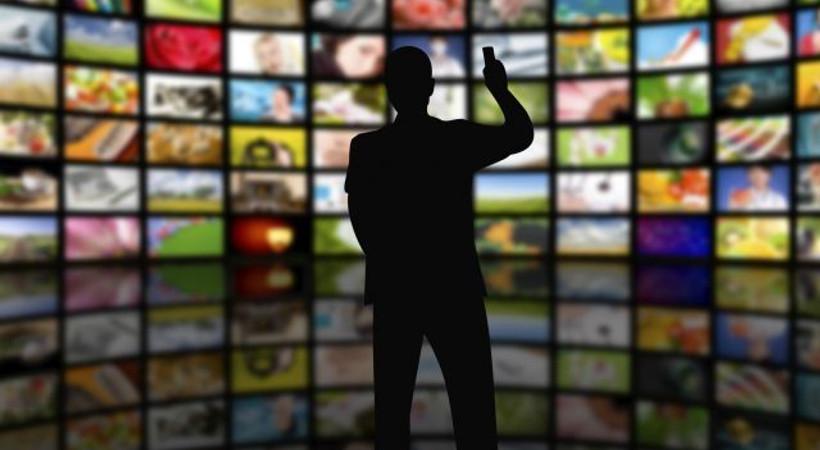 'Televizyon dünyasında yeni dönem!'