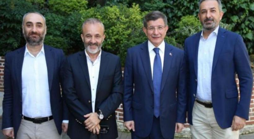 Sputnik'ten açıklama: Oğhan'ı Davutoğlu yayını için uyardık
