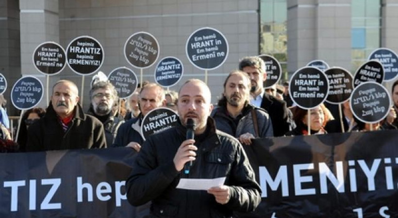 Hrant'ın arkadaşlarından duruşma öncesi çağrı