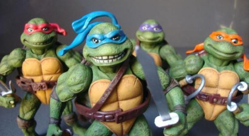 Ninja Kaplumbağalar, Türkiye'deki reklam ajansını seçti