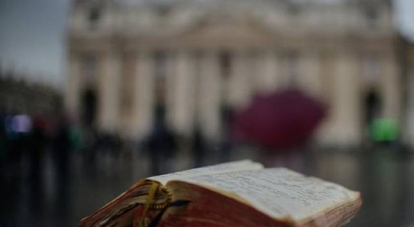 Türkiye'den Vatikan Gizli Arşivleri girişimi: Türkiye tarihi araştırılacak