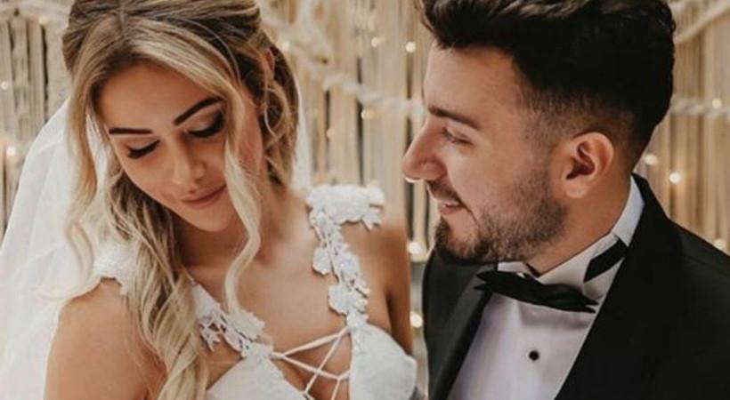 Gerçek ortaya çıktı! Enes Batur evlendi mi?