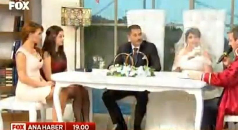 TV programında evlendi, 3,5 ay sonra öldürüldü!