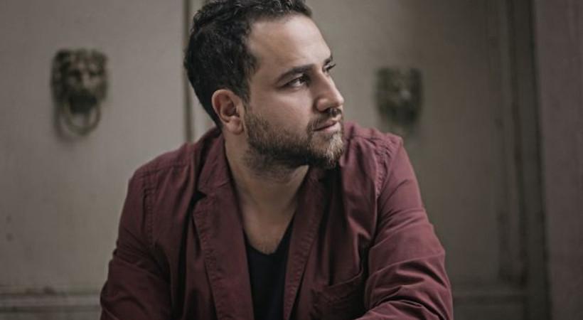 'CHP'nin bu kez kapısını çaldığı sanatçı Bora Duran oldu'