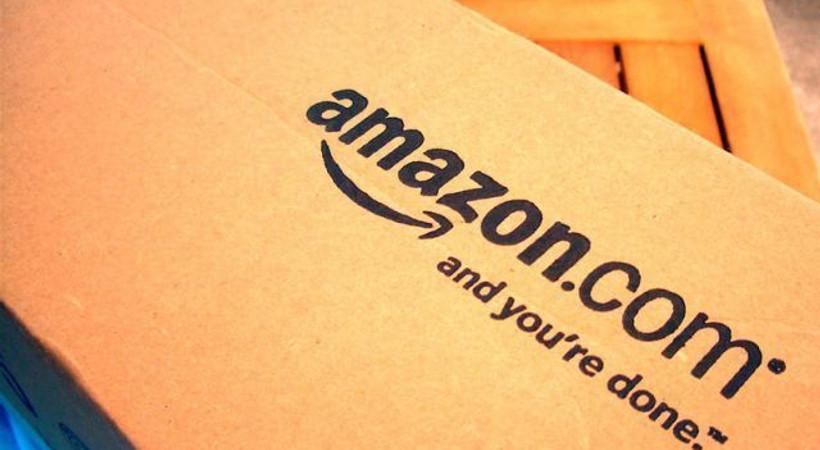 Amazon selfie ile ödetecek!