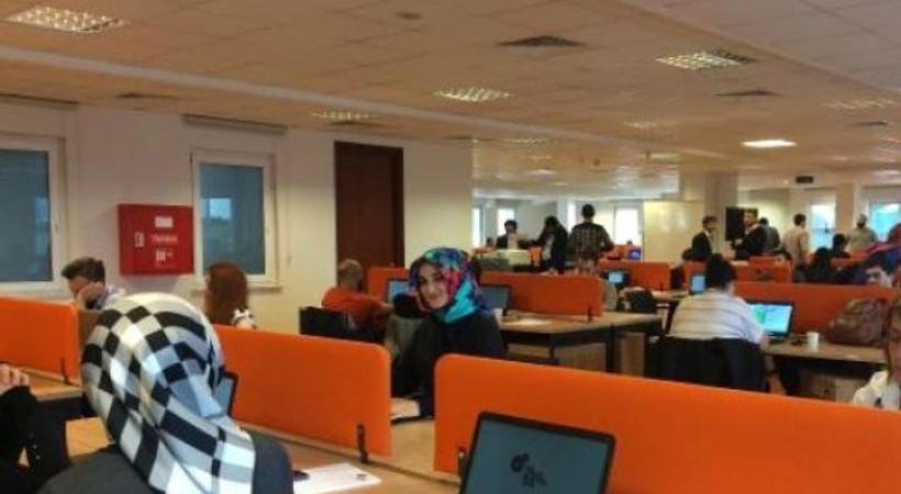AK Parti'den dijital atak! Resmi açılışı yapıldı