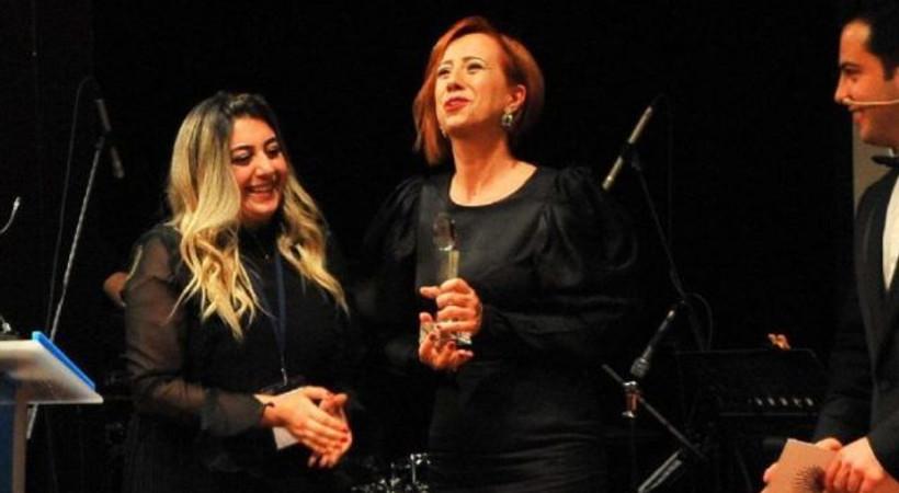 Sözcü'ye 'En Harbi Gazete' ödülü!