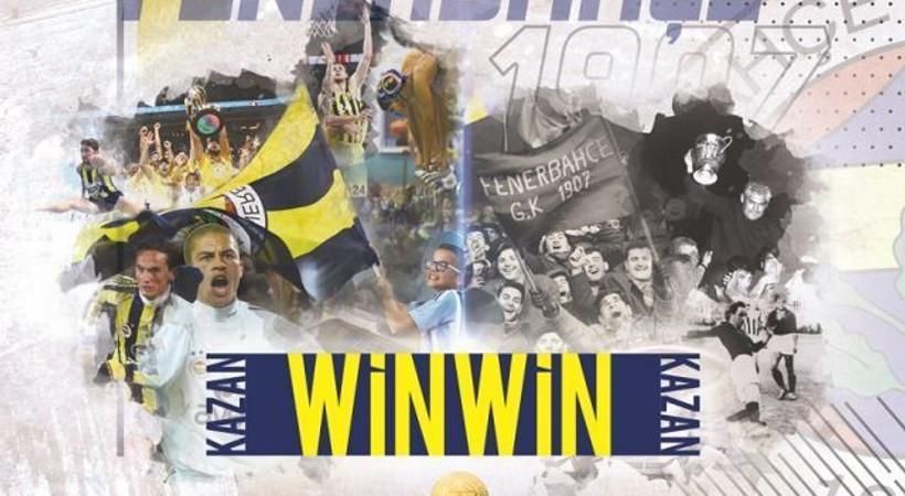 Fenerbahçe WinWin final gecesi ne zaman, hangi kanalda yayınlanacak?
