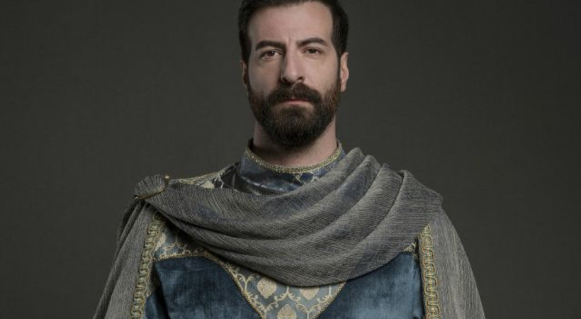 Ünlü oyuncu, Şehzade Orhan rolü ile Mehmed Bir Cihan Fatihi'nde!