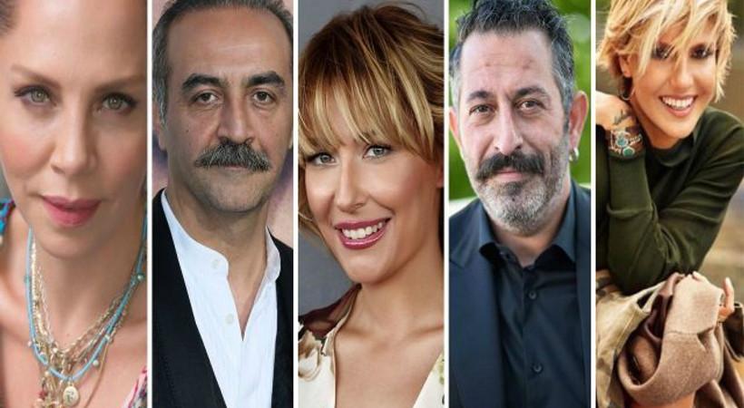 YSK'nin İstanbul kararına ünlü isimlerden tepki!