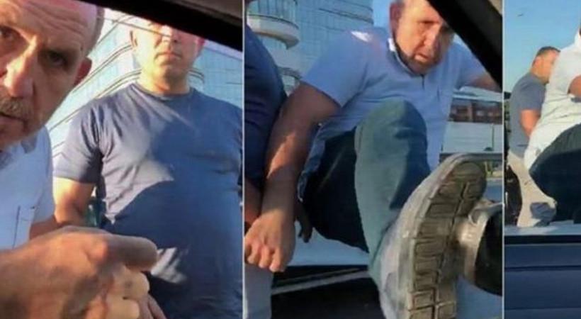 Sosyal medyayı ayağa kaldıran o videodan sonra 20 yıl hapis cezası istendi!