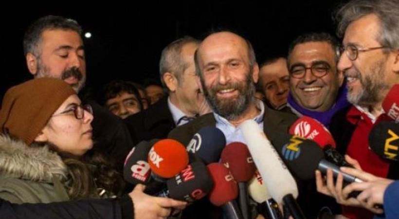 Dündar ve Gül serbest. Peki, tutuklu diğer gazetecilerin durumu ne olacak?