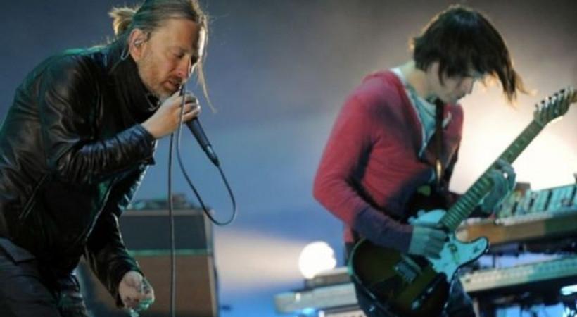 Radiohead Firuzağa'daki saldırıyı kınadı