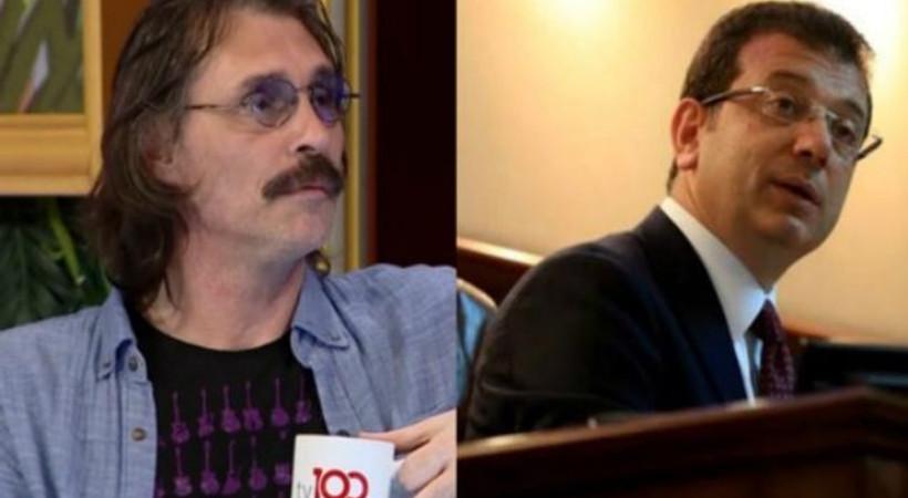 Erdal Beşikçioğlu: Favori kanalım İBB TV, şahane karakterler var