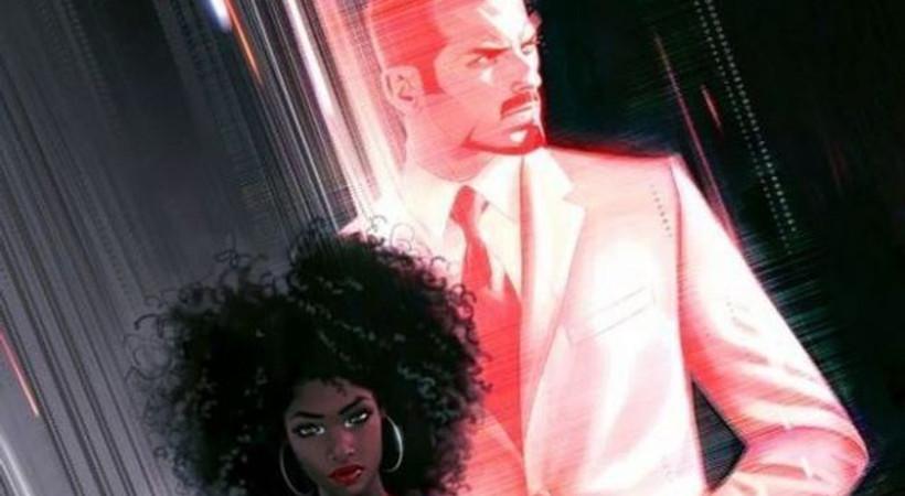 Marvel'in yeni Iron Man karakteri 15 yaşında siyah bir kız olacak!