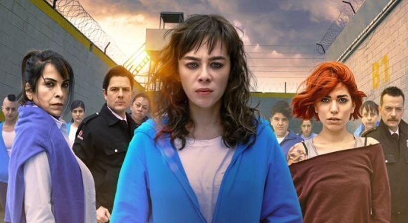 Avlu dizisinin yeni bölümleri hangi kanalda yayınlanacak?
