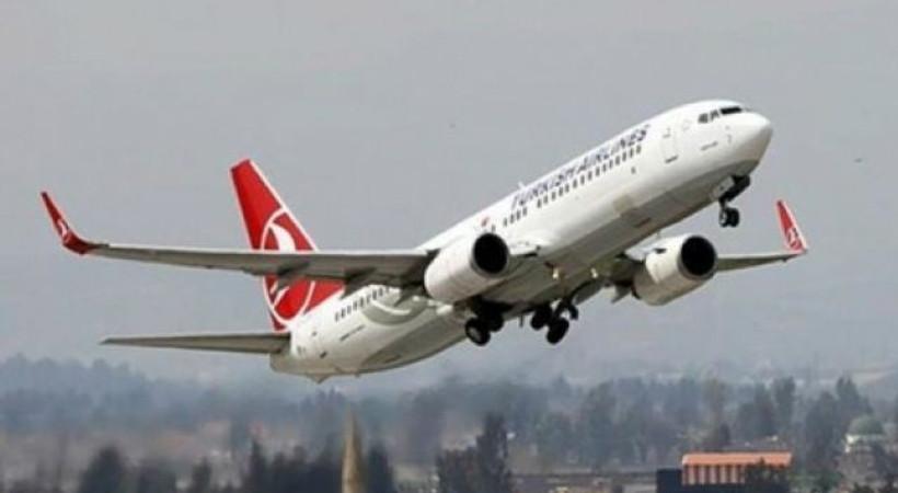THY'den ABD'ye gidecek yolcular için açıklama