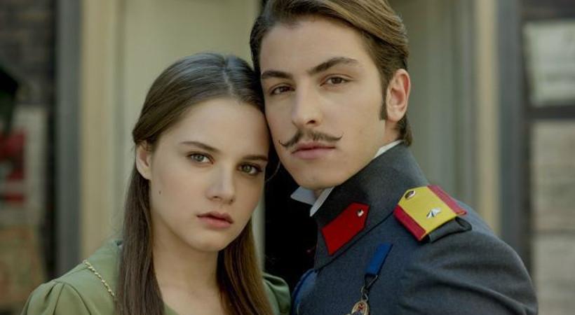 Hilal ve Leon, 'En İyi TV Çifti' anketinde finalde!