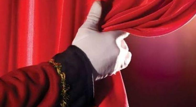 Devlet Tiyatroları'nda artık 'yabancı' oyun yok!