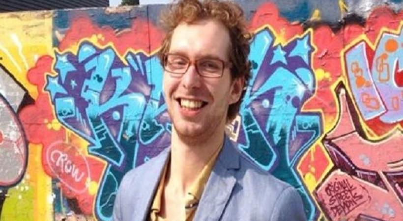 Türkiye'ye tatile gelen müzisyen hayatını kaybetti
