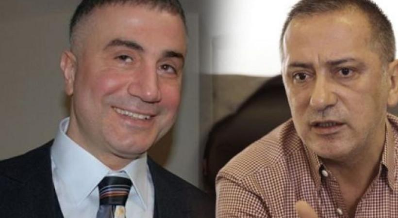 Fatih Altaylı'dan Sedat Peker'e: Beni hala öldürtmemiş olduğu için teşekkür ediyorum