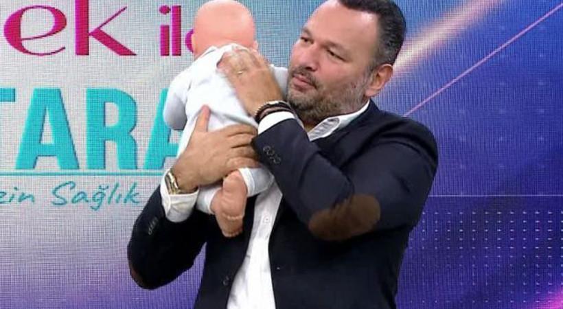 Ali Sunal'dan bebek tutma teknikleri!