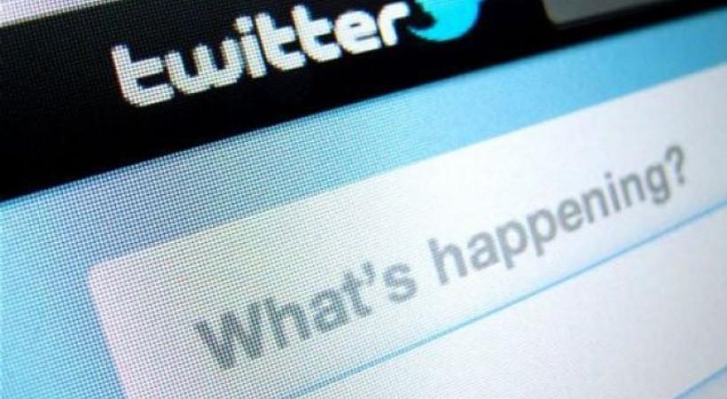 Twitter'la 'Türkiye'de ofis' görüşmeleri devam ediyor