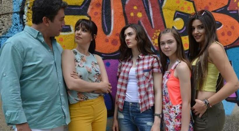 İlk fragmanı yayınlandı! 'Güneşin Kızları' başlıyor!