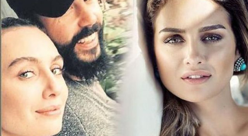 Sarp Levendoğlu'ndan eski eşi Birce Akalay'a gönderme!