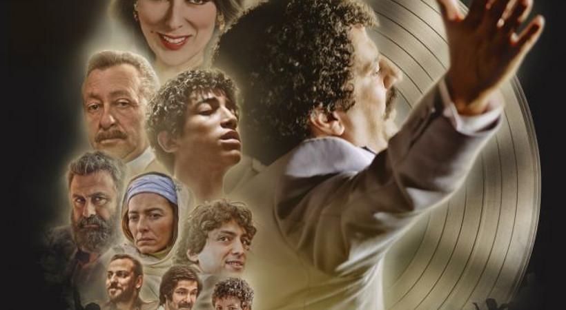 Müslüm filmi yine mahkemelik: 'Ben de yapımcıyım' davası!