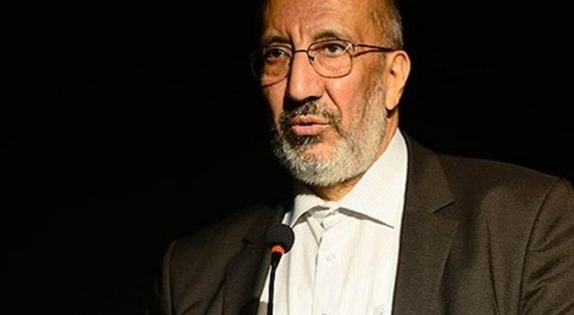 Abdurrahman Dilipak, AKP'yi neden eleştirdiğini açıkladı!