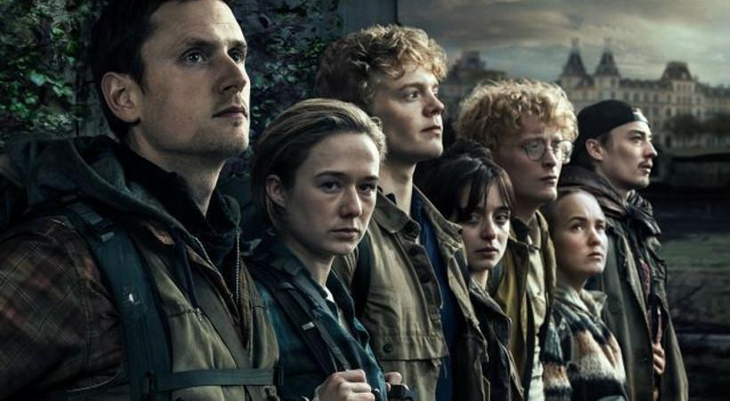 Netflix'in ilk Danimarka dizisi The Rain oyuncularından ipuçları