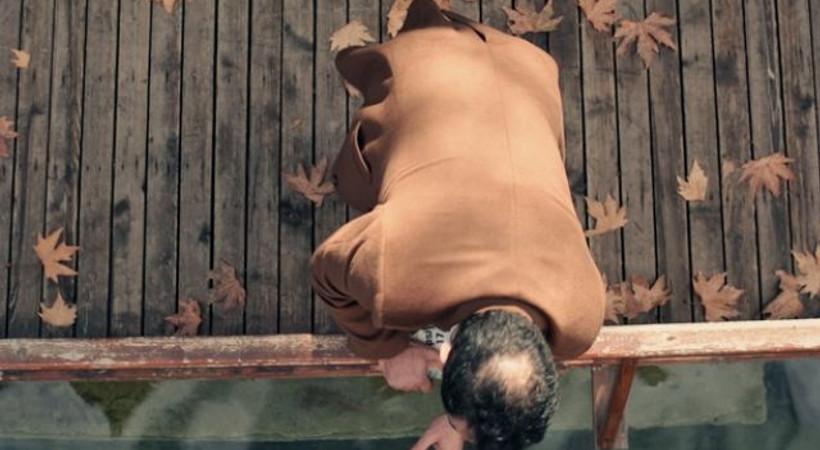 'Senarist' filminin tanıtım videosu yayınlandı!