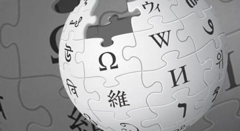 Wikipedia'dan erişim engeli için flaş karar