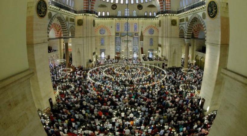 Ramazan Bayramı tatili 9 güne çıkarıldı
