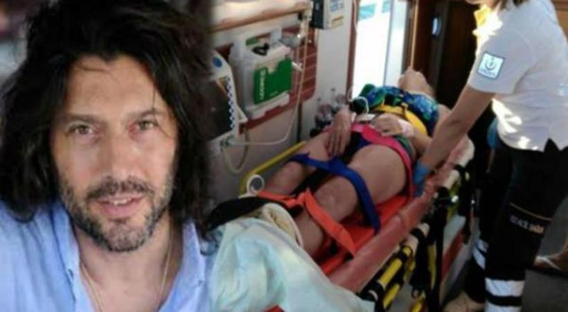 Bodrum'da feci kaza! Ünlü ismin oğlu gözaltına alındı