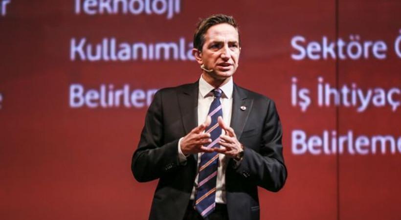 'Türkiye'yi 2023 ve ötesine taşıyacak ana unsur, ezberbozan teknolojiler olacak'
