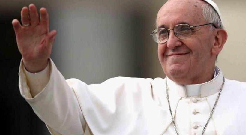 Papa'nın açıklamaları Twitter'ı kızdırdı, Vatikan Büyükelçisi Ankara'ya çağrıldı!