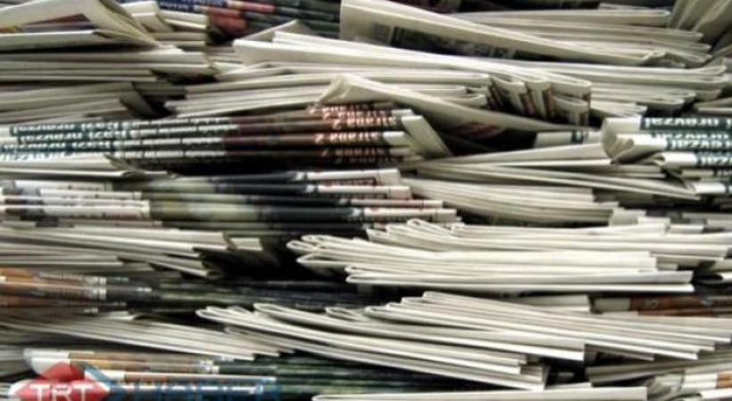 Yönetim kadrosundaki değişiklik Zaman'ın satışlarını nasıl etkiledi? İşte, tirajlar!