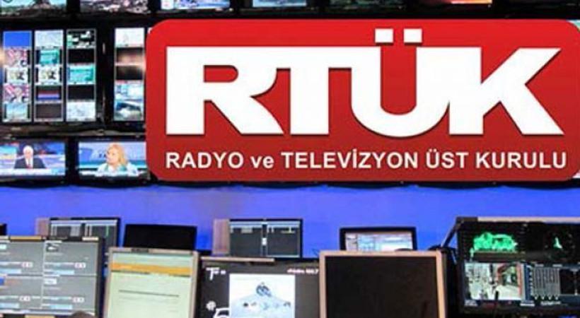 RTÜK'te 29 personel açığa alındı!