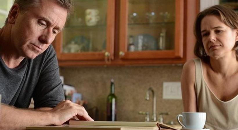 Cannes ödüllü 'Kronik' Türkiye'de gösterime giriyor!