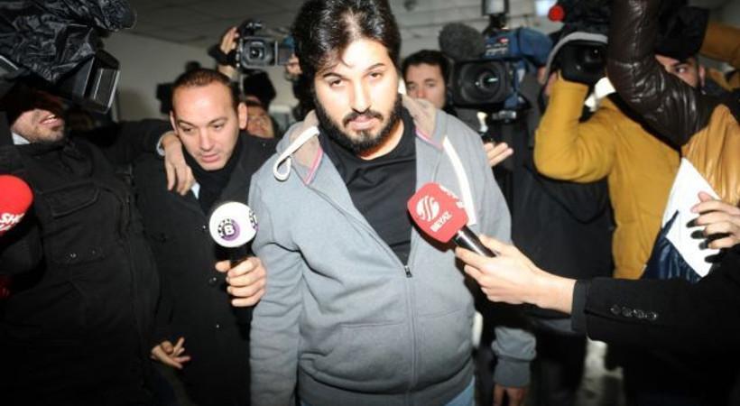 Dünya basınının takip ettiği Reza Zarrab davasında kefalet başvurusu sonrası ortaya çıkan şok detay!
