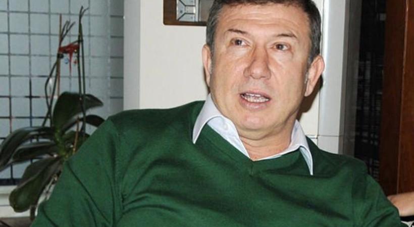 Tanju Çolak o küfürler için harekete geçti: El mi yaman bey mi yaman?