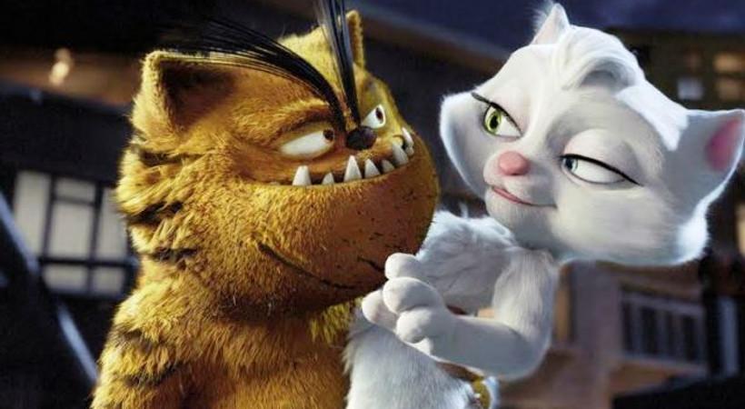 Kötü Kedi Şerafettin'in uygulaması çıktı!