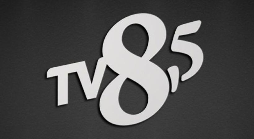 TV8,5 Tivibu'da yayına başladı