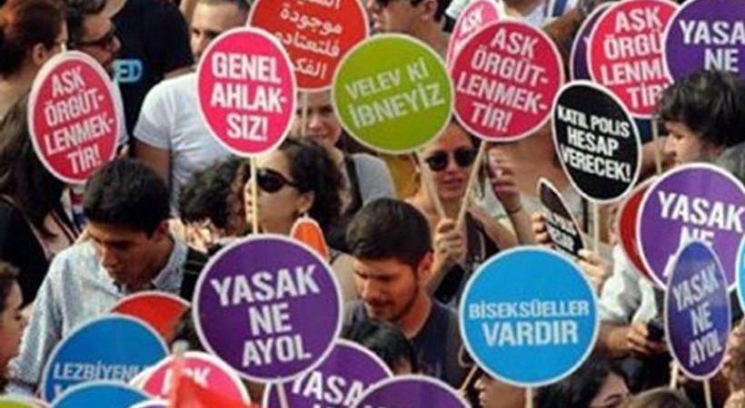 Valiliğin 'Türkiye'den LGBTİ+ Kısa Filmler Seçkisi' yasağı iptal edildi