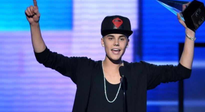 Justin Bieber Türkiye'ye geliyor!