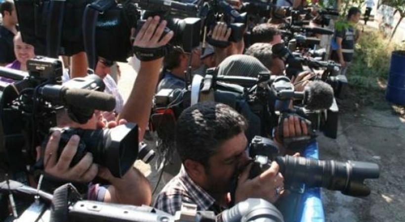 147 gazeteci, 10 Ocak Çalışan Gazeteciler Günü'nü hapiste karşılıyor!