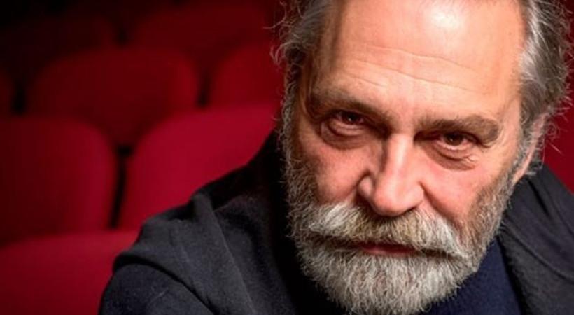 Haluk Bilginer: Ar perdemiz yırtıldı bizim!